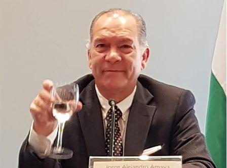 Prof. Dr. Jorge Alejandro Amaya